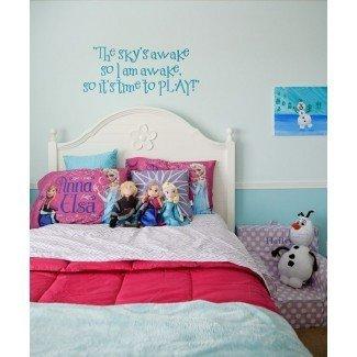 Más de 25 mejores ideas sobre Frozen Theme Room en Pinterest ...