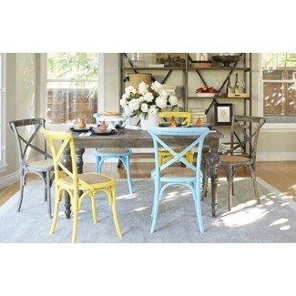Hermosas ideas de muebles y decoración Shabby Chic ...