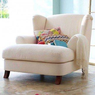Las mejores 25+ ideas de cómodas sillas de lectura en Pinterest | Cómodo
