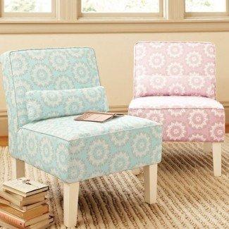 Sillas cómodas para adolescentes de dormitorio | Decoración de dormitorios frescos ...