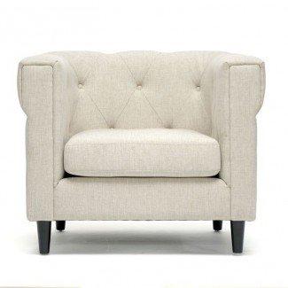 Sillas cómodas y lujosas para dormitorio Idea para dormitorio con ...
