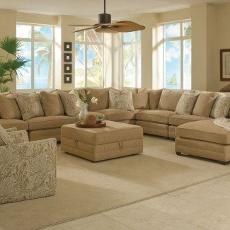 Más de 25 mejores ideas sobre el sofá seccional grande en Pinterest ...