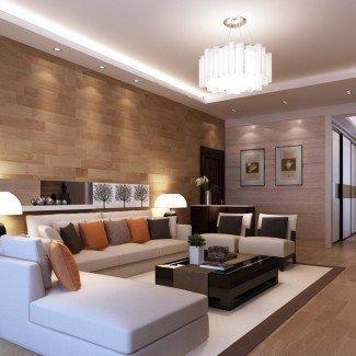 Sofá de cuero para muebles con chaise seccional extra grande ...