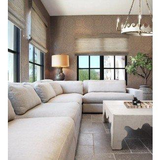 Las mejores 25+ ideas de sofás seccionales grandes solo en Pinterest ...