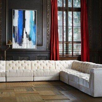 17 mejores ideas sobre sofás seccionales extra grandes en ...