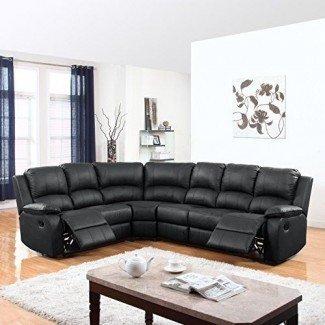 Más de 25 ideas de sofás seccionales extra grandes en Pinterest ...