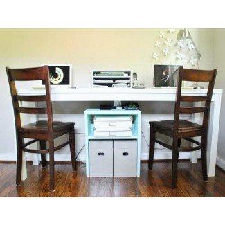 escritorio de oficina para dos personas | Stroovi