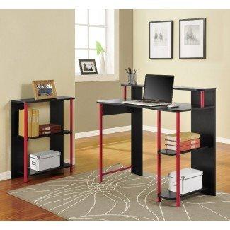 Obtenga ideas de muebles accesibles con escritorios pequeños para ...