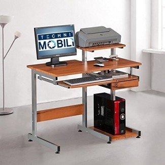 Techni Mobili RTA-2706 Escritorio para computadora multifunción