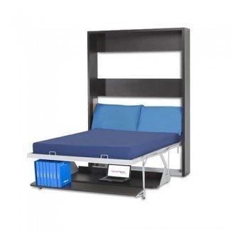 La cama de escritorio Harry Murphy | Camas Murphy italianas