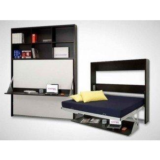 Dormitorio: Cama Murphy Sofá combinado de escritorio Camas Murphy ...