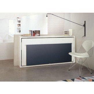 Murphy Bed And Desk. Combinación de escritorio de pared Murphy Bed ...