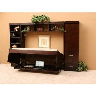 Muebles: buscando camas de escritorio Murphy flexibles Murphy ...