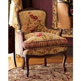 French Country Accent Chair - Foter