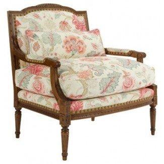 País francés - Tradicional - Sillones y sillas decorativas ...