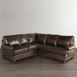 Seccionales espacios pequeños. Bueno, cómo hacer un sofá seccional