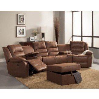 Compre un pequeño sofá en línea: un pequeño sofá reclinable