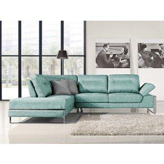 Kealy - Sofá reclinable para sofá