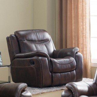 Silla reclinable Living Comfort