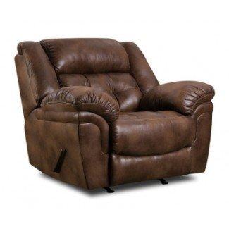 El sillón reclinable más cómodo hecho: por un precio razonable ...