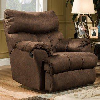 100+ [ Most Comfortable Recliner Chairs ] | Escritorios 10