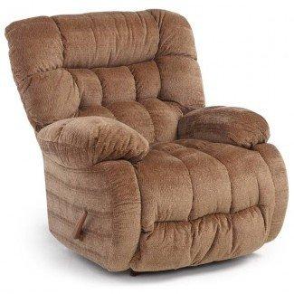 Sillones reclinables | Medio | PLUSHER | Los mejores muebles para el hogar