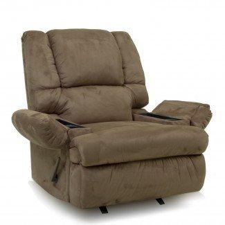 Reclinable más cómodo | HomesFeed