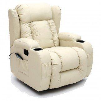 La silla reclinable más cómoda del mundo. Reclinable The ...