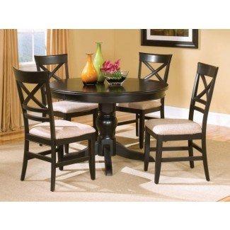 mesas de cocina de madera, juegos de comedor de madera con ruedas de madera ...