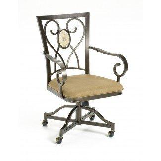 Boundary Bay Arm Chair (juego de 2)