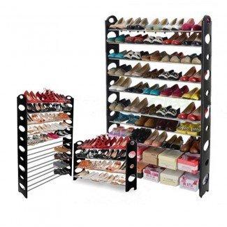 almacenamiento de calzado independiente - 28 imágenes - 6 10
