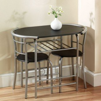 Muebles, cocina: magnífico diseño de ahorro de espacio ...