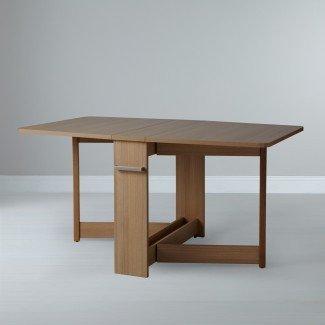 Trendy Space Saving Dining Table Set Uk For Space Saving
