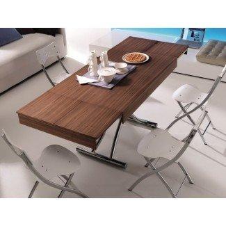 Mesa de centro. Impresionante mesa de centro ajustable para ...