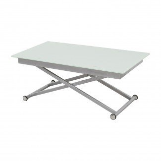74% DE DESCUENTO - Mesas / Mesitas modernas de altura ajustable