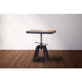Mesa de comedor de altura ajustable - Diseño y decoración del hogar ...