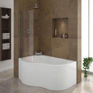 21 ideas simples para baños pequeños | Fontanería victoriana