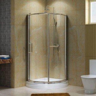 cabinas de ducha de esquina para baños pequeños - 28 imágenes ...