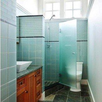 Ideas de baño en Pinterest | Duchas de esquina, pequeñas ...