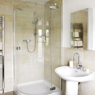 ducha de esquina para baño pequeño - Búsqueda de Google ...