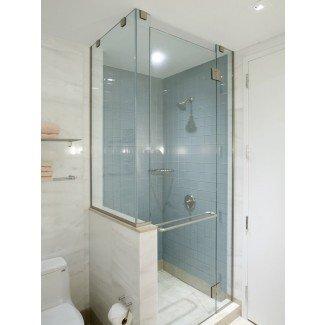 Ideas de decoración de cuartos de baño pequeños