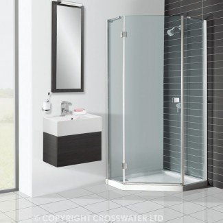 Las mejores 25+ ideas de unidades de ducha de esquina en Pinterest | Esquina