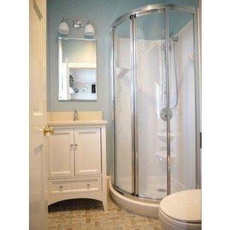 Más de 17 mejores ideas sobre el baño de sótano pequeño en Pinterest ...