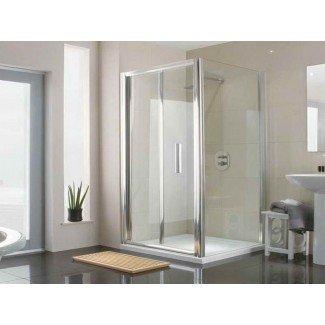 Puertas y ventanas: Puertas de ducha de esquina Vidrio - Ducha