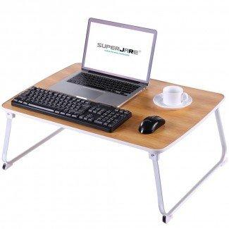 Mesa de cama Superjare para portátiles | Soportes portátiles para portátiles