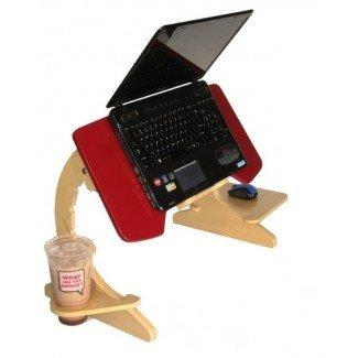 Soporte portátil portátil ergonómico AViiQ -