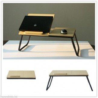 25+ mejores ideas sobre Laptop table en Pinterest   Laptop