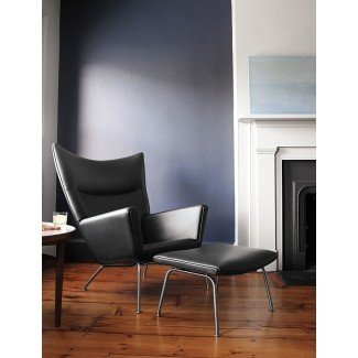 Wing Chair - Design Within Reach