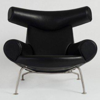 Compre la silla Wegner Style Ox de All World Furniture