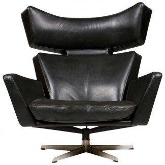 La silla OX de Arne Jacobsen a la venta en 1stdibs